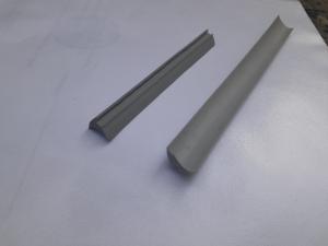 Ущільнювальна гумка в п-подібний профіль