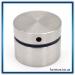 Дистанция 10 мм для коннектора диаметром 40 мм