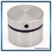 Дистанция 20 мм для коннектора диаметром 40 мм